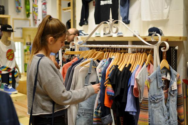 Primavera en Isabel La Católica Tortugas Open Mall!!!